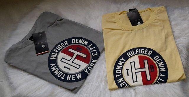 Camisas Primeira linha  - Foto 6