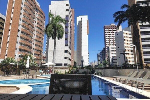 Apartamento Projetado no Meireles 115m² - Foto 13