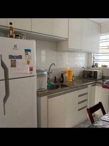 Apartamento em Aparecida, Santos/SP de 50m² 2 quartos à venda por R$ 270.000,00 - Foto 17