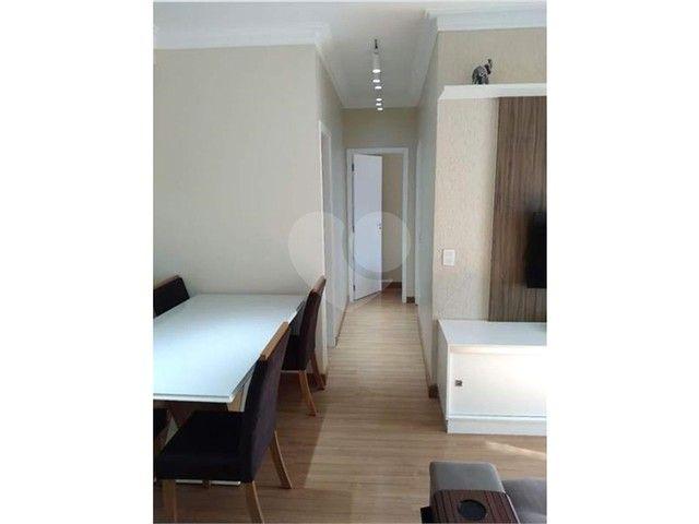 Apartamento à venda com 2 dormitórios em Umuarama, Osasco cod:REO593675 - Foto 13