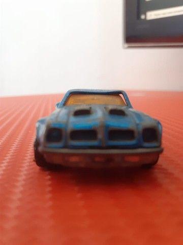 Matchbox N° 4 Pontiac Firebird 1975 - Foto 4