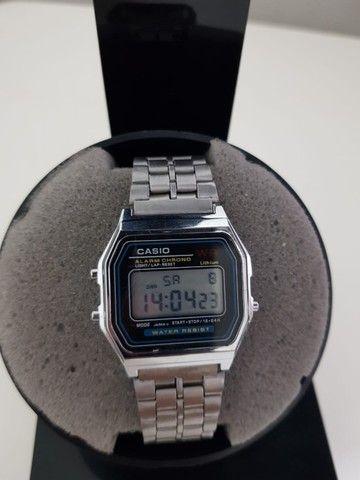 Liquidação Relógio Casio. De 100 por 49,99 - Foto 3