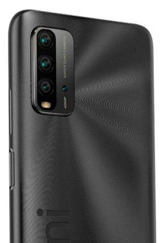 Xiaomi redmi 9T carbono - Foto 3