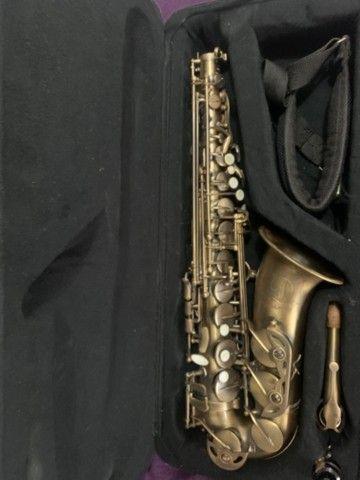 Sax alto mib Dolphin - Foto 2