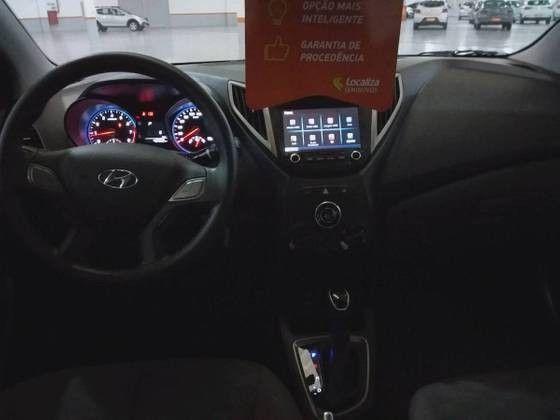 HB20S 2019/2019 1.6 COMFORT PLUS 16V FLEX 4P AUTOMÁTICO - Foto 3
