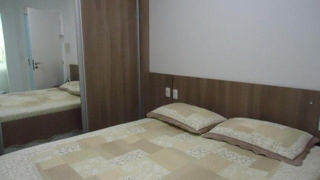 Amplo apartamento Mobiliado 1 por andar Barra Sul Balneário Camboriú - Foto 10