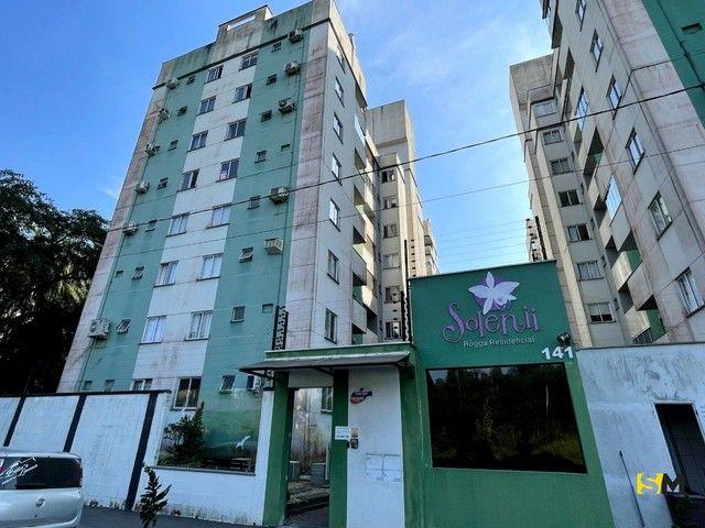 Apartamento à venda com 2 dormitórios em Costa e silva, Joinville cod:SM645 - Foto 4