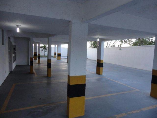 Apartamento 02 quartos Parque 10 Dez
