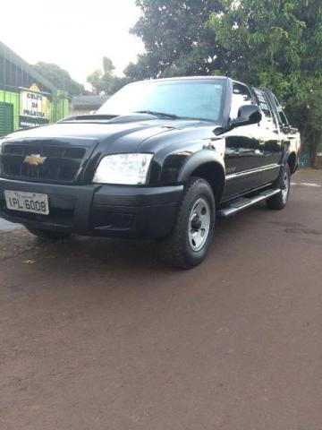 Gm - Chevrolet S10 S10 A ano 09