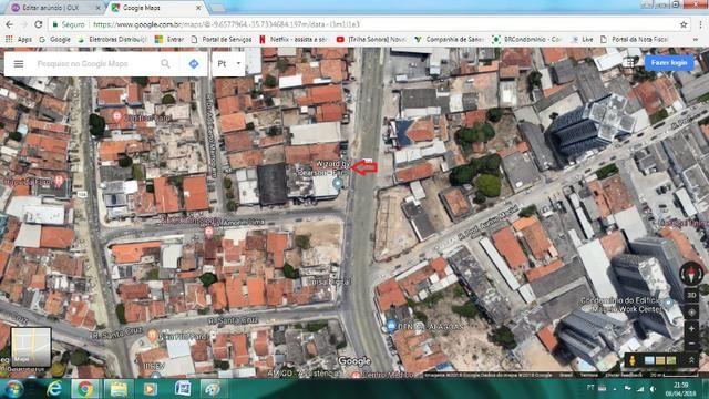 Prédio Comercial com 06 salas na Avenida Tomás Espíndola, Farol - Foto 16