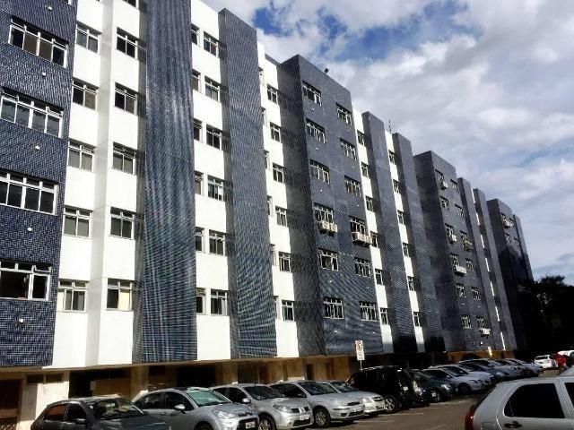 Apartamento 314 Asa Norte, 2 Quartos sendo 1 Suíte, Apenas 590 Mil !!