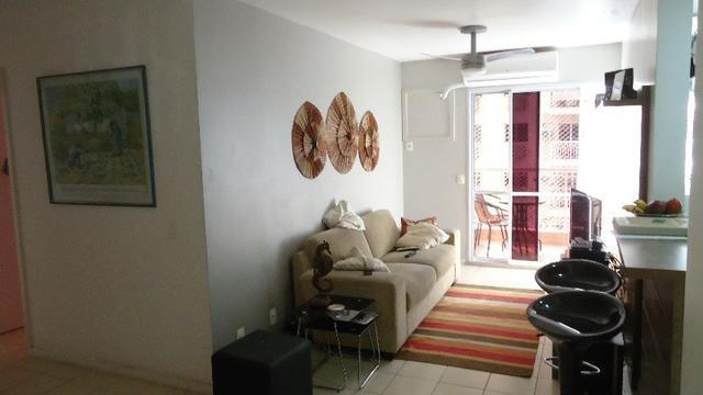 Apartamento, 02 dorm - Cachambi - 410mil
