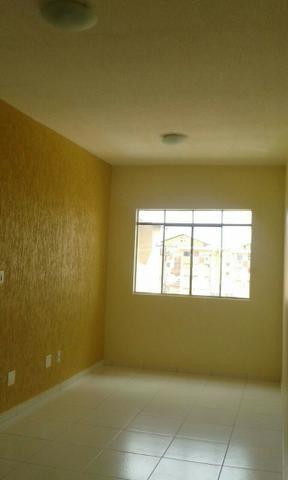 Aluguel apartamento av. Jatuarana