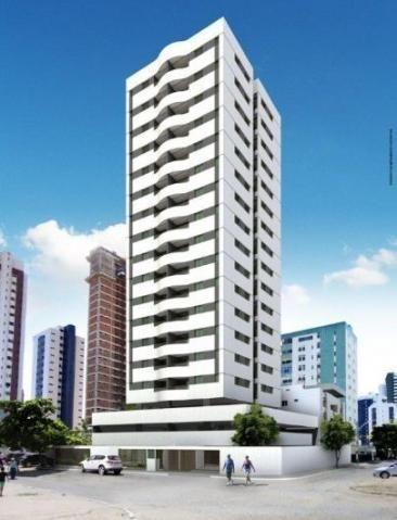 EH- 248mil em Boa viagem 2 quartos Edf. Mirante Classic, próx. ao shopping Recife!