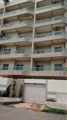 Apartamento no Edifício Bounganville