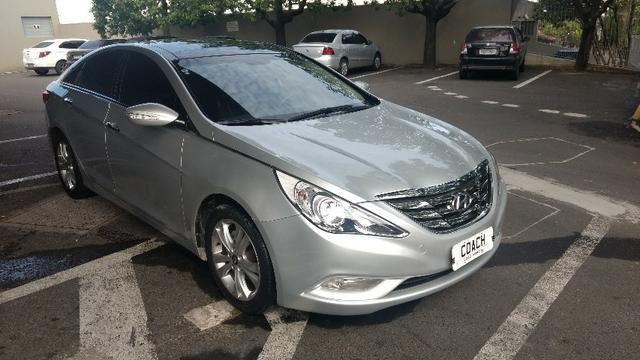 Exceptional Hyundai Sonata GLS 2.4