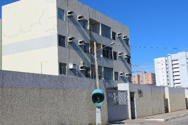 Apartamento no poço - Residencial Estrela de Maceió II