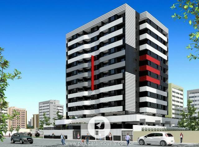 Apartamento Quarto e Sala Pronto ÷ em 120x direto e 6% de desconto, no Stella Maris