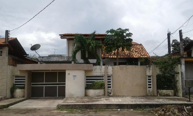 Vendo uma casa no bairro do jardim equatorial, rua mamedio amaral da silva macapá AP