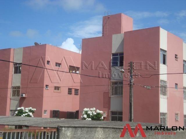 Apartamento Serrambi III Neópolis
