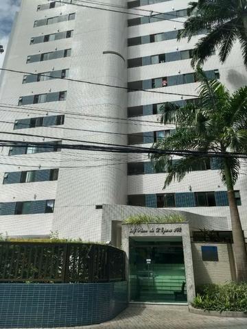 Fale com o Proprietário - Apartamento na Tamarineira, 4 quartos, 122m²