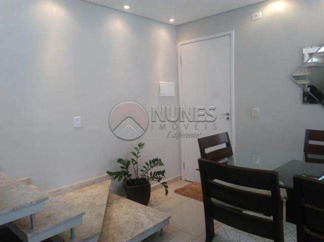 Apartamento à venda com 2 dormitórios em Parque frondoso, Cotia cod:973451 - Foto 7
