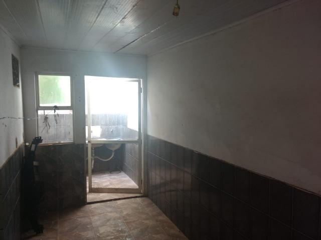 Lote Escriturado com 04 Residências na Samambaia Oportunidade !!!! * ZAP - Foto 2