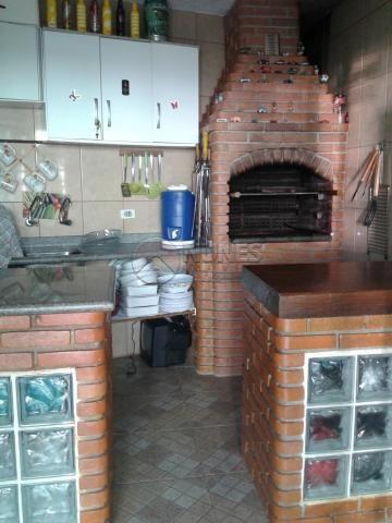 Casa à venda com 2 dormitórios em Vila sao francisco, Osasco cod:384641 - Foto 16