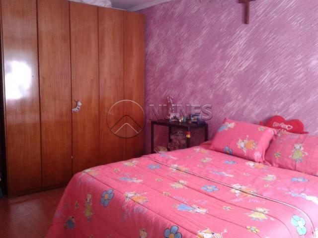 Casa à venda com 2 dormitórios em Vila sao francisco, Osasco cod:384641 - Foto 9