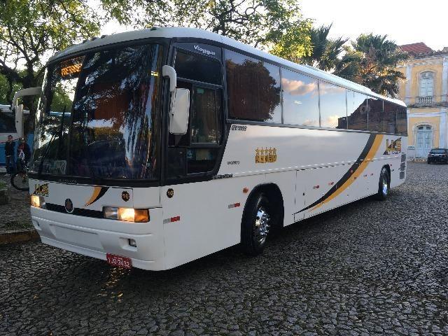 Onibus Rodoviário Marcopolo GV1000