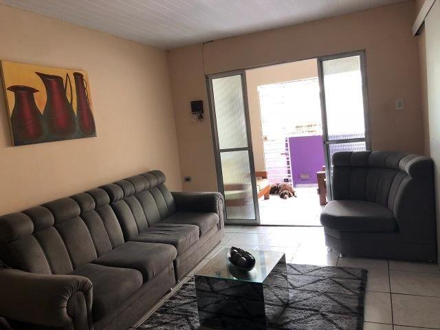 Casa 96m2, 03 Quartos, Rua Asfaltada Toda Murada, Passarinho-Recife Excelente Localização - Foto 2