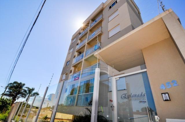 Apartamento à venda com 2 dormitórios em São cristóvão, Passo fundo cod:11039