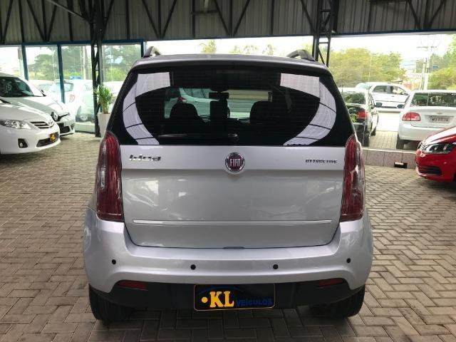 Fiat idea attractive 1 4 fire flex 8v 5p 2012 544430193 for Fiat idea attractive 2012 precio