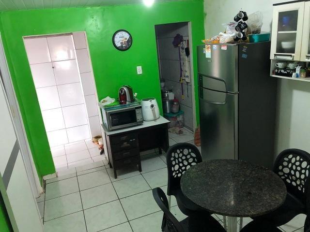 Casa 96m2, 03 Quartos, Rua Asfaltada Toda Murada, Passarinho-Recife Excelente Localização - Foto 5