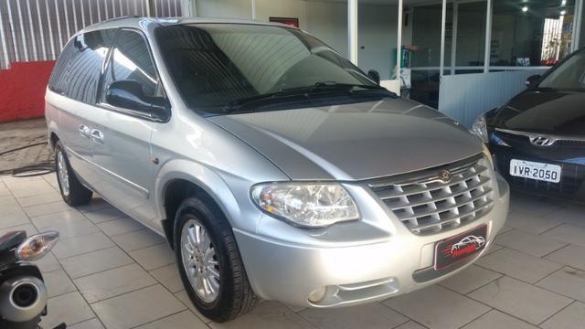 Chrysler Caravan LX 3.3 GNV 7 Lugares