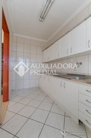 Apartamento para alugar com 2 dormitórios em Santa tereza, Porto alegre cod:274567 - Foto 16