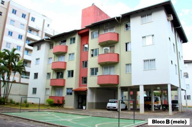 Apartamento à venda com 3 dormitórios em Glória, Joinville cod:V45951 - Foto 4