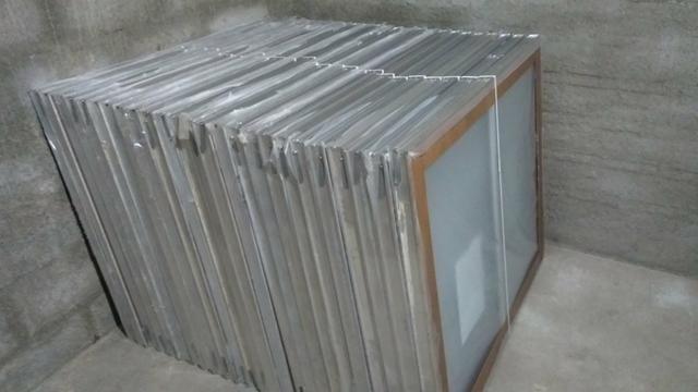 ÚLTIMAS Janela de alumínio R$195,00 1/120 novas - Foto 2