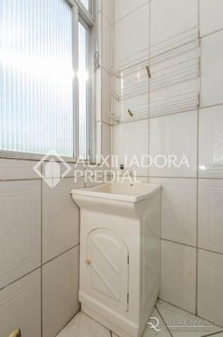 Apartamento para alugar com 2 dormitórios em Santa tereza, Porto alegre cod:274567 - Foto 19