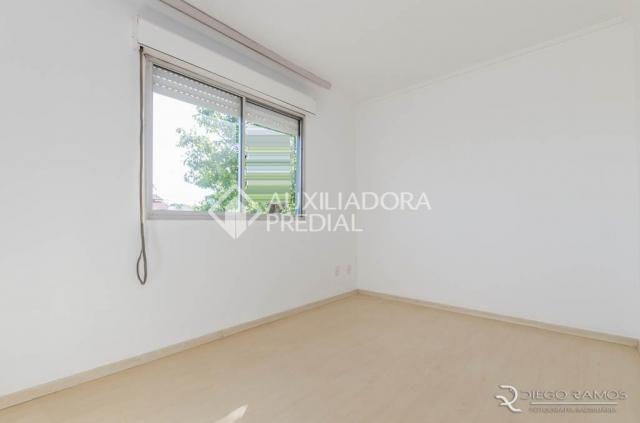 Apartamento para alugar com 2 dormitórios em Santa tereza, Porto alegre cod:274567 - Foto 6