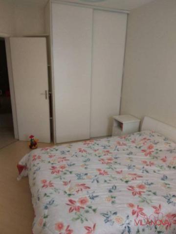 Apartamento à venda, 90 m² por r$ 340.000,00 - jardim das indústrias - são josé dos campos - Foto 7