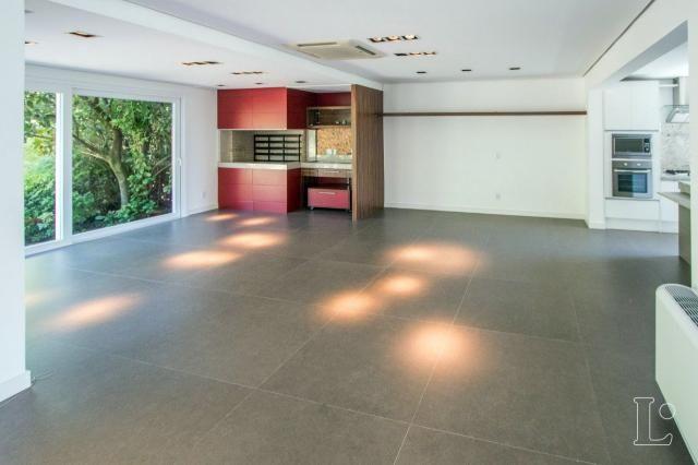 Casa de condomínio para alugar com 4 dormitórios cod:LU263209 - Foto 8
