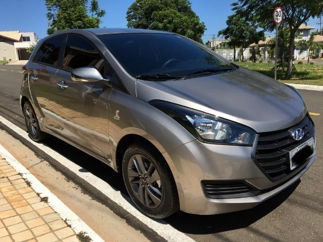 Hyundai HB20 1.6 Copa Do Mundo FIFA 16v Flex 4p Automático