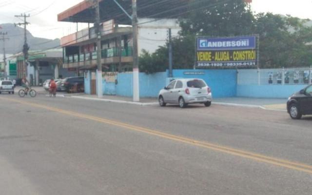 Terreno Centro comercial Itaipuaçu - Foto 9