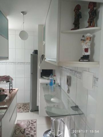 Oportunidade Apartamento Decorado 2/4 - Fino Acabamento - Foto 17