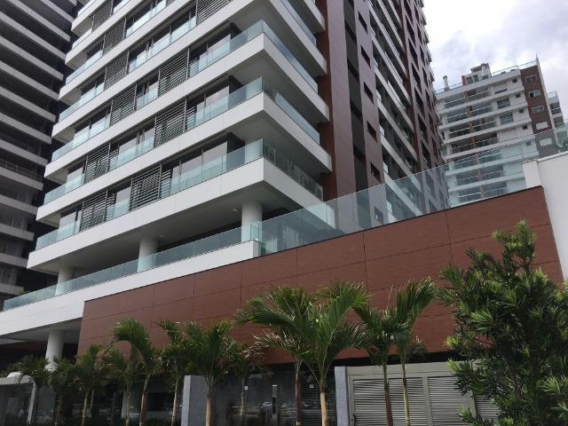 Frente para a Beira Mar Norte - Sonata Place Woa - 03 Suites - Foto 2