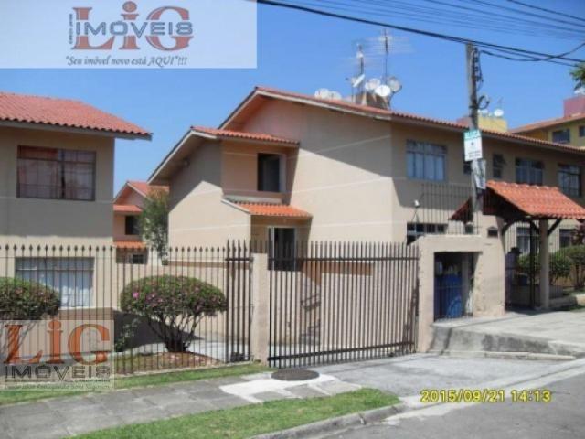 Apartamento, Alto Boqueirão, Curitiba-PR