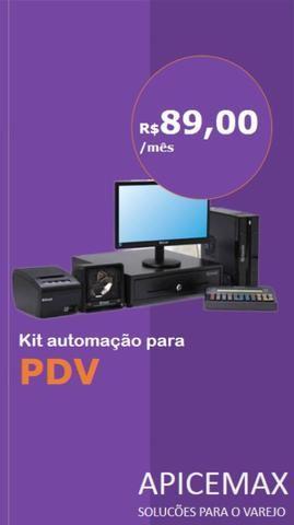 Kit para PDV