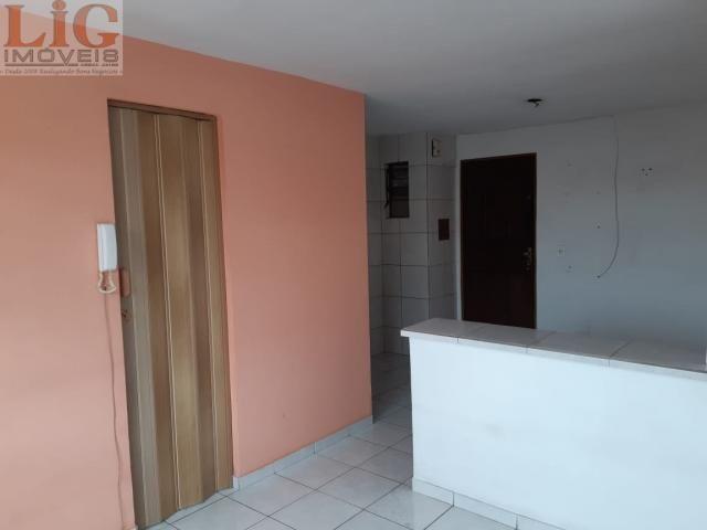 Apartamento, Alto Boqueirão, Curitiba-PR - Foto 12