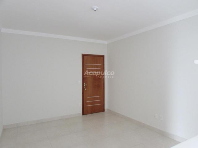 Apartamento para aluguel, 2 quartos, 1 vaga, Campo Verde - Americana/SP - Foto 3